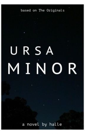 Ursa Minor by ImFineISwear16