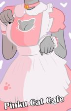 Pinku Cat Cafe [South Park x Reader] by pinkucat10