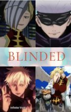 Blinded (Male Gojo Reader x My Hero Academia) by r1010101010d