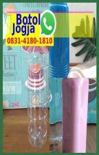 Botol 1 Liter Jogja 083I·4I80·I8I0{WhatsApp} by murah350grosirjual
