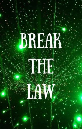 Break The Law by pataphysics
