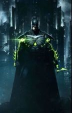 Just an injustice 2 fanfic by BurntToast14