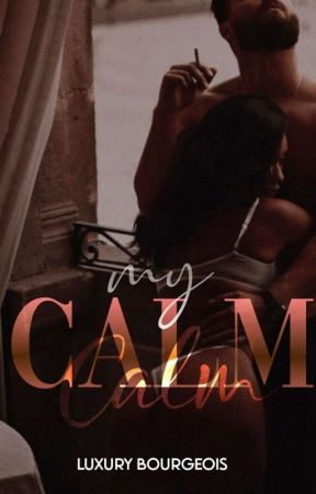 ⟳ CALMARIA『M』 by luxury_bourgeois