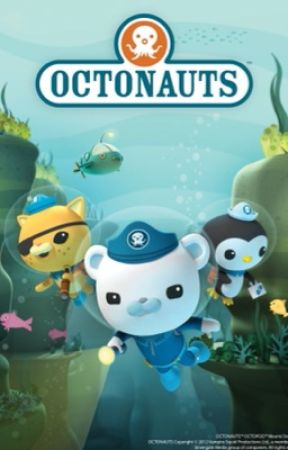 Octonauts shit by Cometdakitty