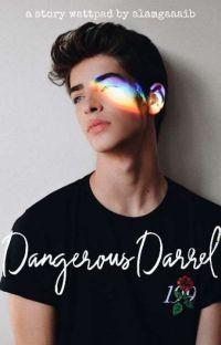 DANGEROUS DARREL cover