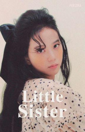 Little Sister [M] by kimreynaaf