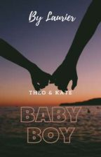 baby boy by ellazzz31