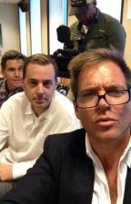 Character Interviews by breukdog