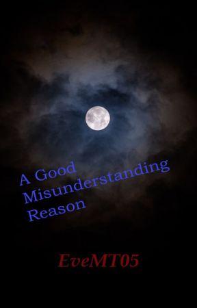 A Good Misunderstanding Reason by EveMT05