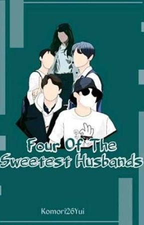 Four of the Sweetest Husbands by komori26yui