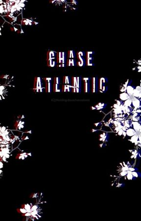 Chase Atlantic by Sukurachiidee