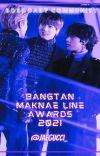 The Bangtan Maknae Awards 2021 (open) cover