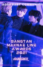 The Bangtan Maknae Awards 2021 (open) by Bora-hey