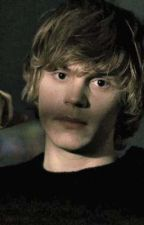 You See Me  (Tate Langdon x Reader) by questionmy_sanity