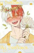 🌻~My sunflower~ 🌻  by Anime-dev