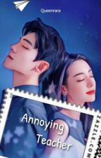 My Enemy Teacher by Ranzz27_