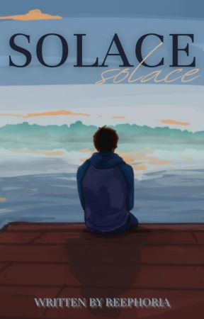 SOLACE. by reephoria