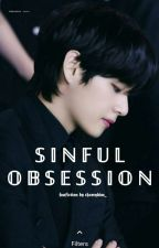 Sinful Obsession - K.T.H. ff  by Starlightt__
