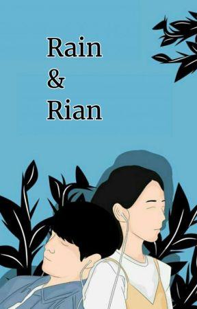 Rain & Rian  ✅ by Uwinnn