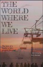 The world where we live by Nilu123496