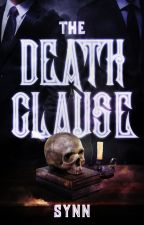 The Death Clause by Black_Rose_Water