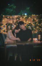 I'm Always Beside You by _iamCKD
