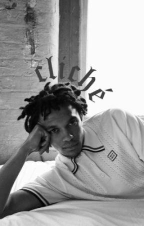 cliché → plot ideas.  by -LOMLBARRY