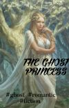 The ghost princess cover