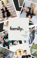 family (ateez au) by minkisfav