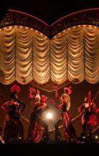 Backstage Romance (Aaron Tveit) by StylishTveit