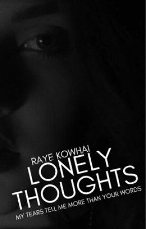 Lonely souls by wittyglen