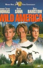 Wild America Imagines and Preferences by CassieV727