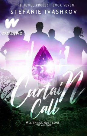 Curtain Call (The Jewel Project #7) by Wimbug