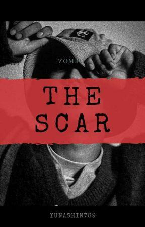 [1] The Scar   00L  by GreyPurple_
