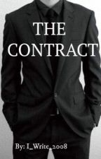 THE CONTRACT by I_Write_2008