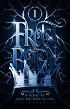 Frostborn by LightenTheShadows