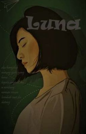 LUNA by Tyonade