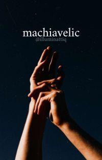 Machiavelic (boyxboy) cover