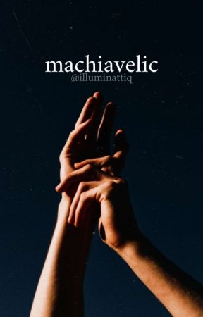 Machiavelic (boyxboy) by illuminattiq