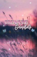ONESHOTS° || TREASURE by whistling_yoshi
