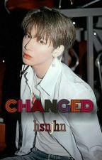 Changed    Kang Taehyun by hsnjhn