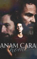 Anam Cara: Home [STETOPHER] by itsme-basil