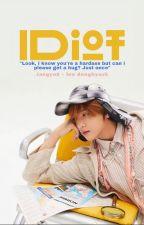 Idiot - lee donghyuck by jaegyo0