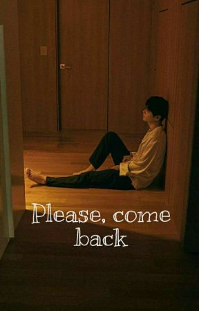 Please, come back    Yeonbin  by -C4NDIEGYU