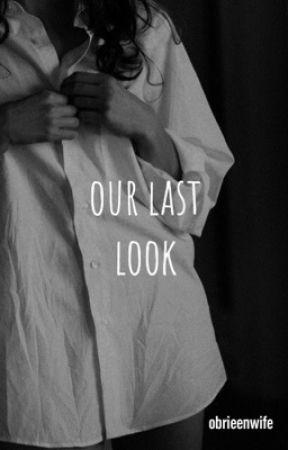 our last look (George Weasley) by obrieenwife