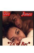 Love Jones *Yn & Santo* by moanAuni