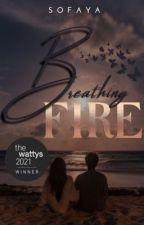 Breathing Fire  von sofayac