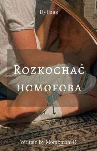 Rozkochać homofoba | Dylmas cover