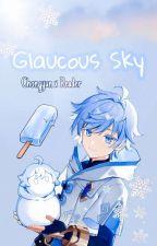 Glaucous Sky | Modern Chongyun x Reader by poppinpisces