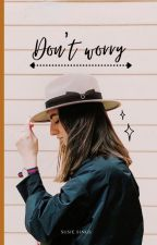 Don't worry by Susie_sings_ch